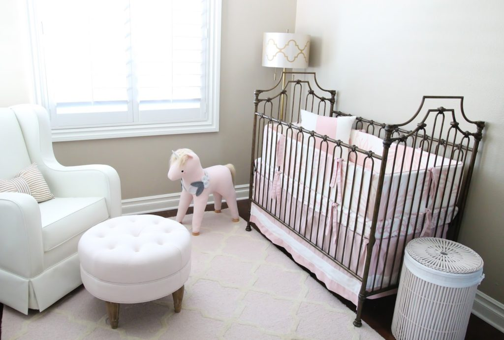 Milan S Nursery Reveal Plus Giveaway Stylish Petite