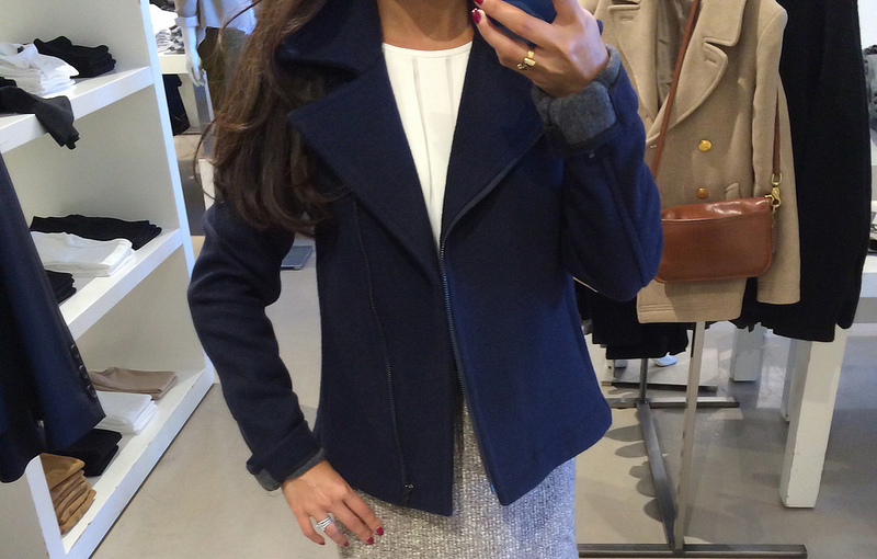 3dab3c156e Outlet Shopping Finds (Theory outlet, Banana Republic Factory, Ann ...