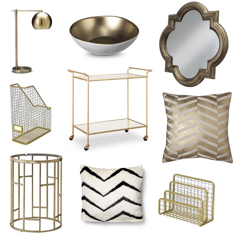 Target Home Accessories