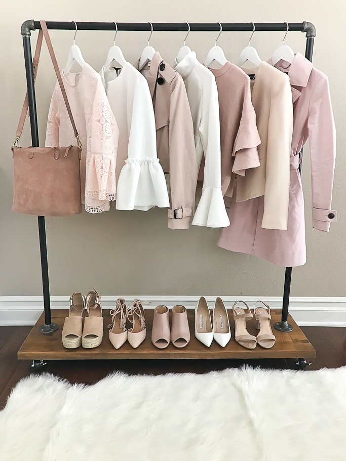 Instagram roundup weekend sales stylish petite Stylish shoe rack