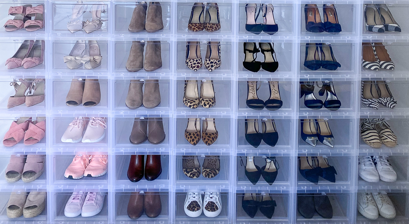 shoe organizer shoe storage how to organize your shoes