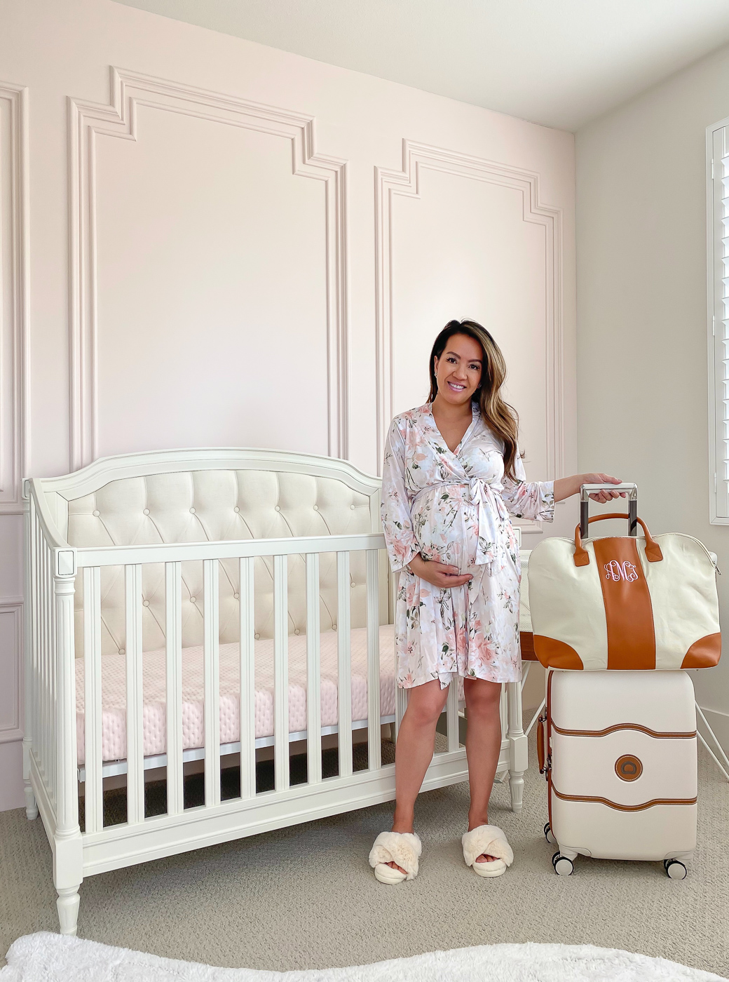 what to pack in your hospital bag pregnancy maternity robe